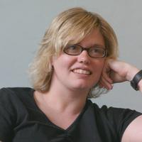 Virtual Open Doc Lab Talk: Sarah Ellis