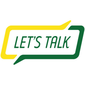 Event: Let's (Tele)Talk - International Students
