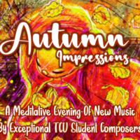 Student Recital Series: Student Composers Recital