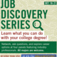 Mathematics, Life, & Physical Science Majors Panel & Networking