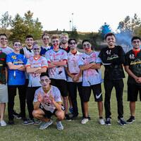 Zombie Run Volunteers