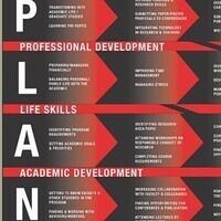 Leveraging Opportunities as a Graduate Student and Beyond (2021 Graduate School Alumni Fellow Workshop)