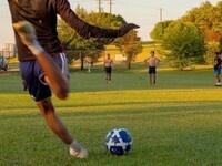 Mens Club Soccer v University of Incarnate Ward (Away)