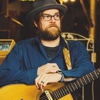 More Barn Concerts Proudly Presents Aaron Burdett