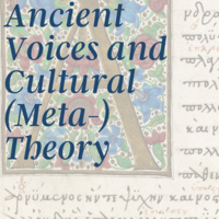 """AMS presents, Alexander Forte """"Ancient Voices and Cultural (Meta-)Theory"""""""