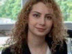 ISP AI Forum with Shaghayegh (Sherry) Sahebi