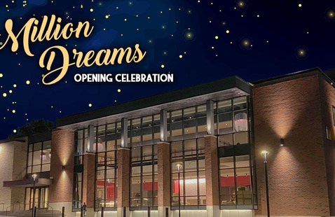 Lawrenceville Art Center Grand Opening