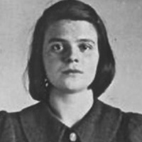 Poster Exhibition: Sophie Scholl and the White Rose Movement: German Students Against Hitler