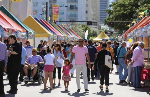 2021 Miami Book Fair - Virtual & In-Person