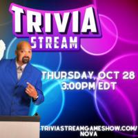 Trivia Stream: Game Show!