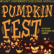 2nd Annual Pumpkin Fest