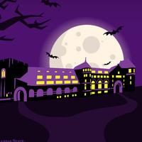 Halloween Games in Hale