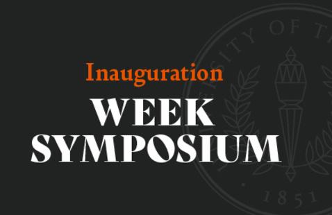 Public Service through Experiential Education (Inauguration Week symposium)
