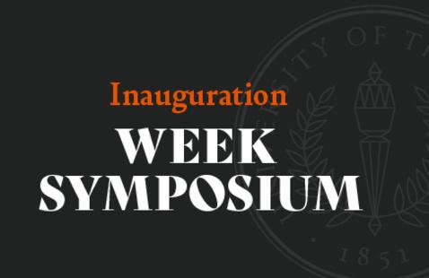 The Future of Intercollegiate Athletics: A Conversation with West Coast Conference Commissioner Gloria Nevarez (Inauguration Week symposium)