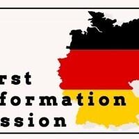 First Information Meeting Deutsch Klub UKY