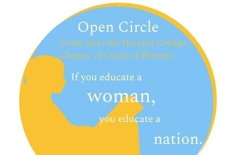 Open Circle logo