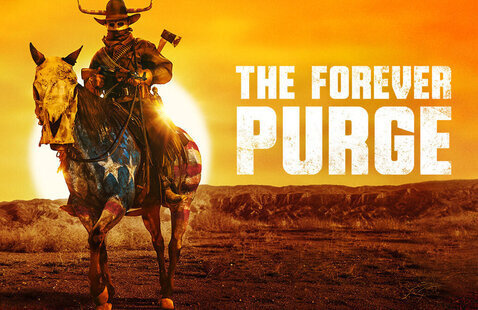 ASUOP Film Series | The Forever Purge
