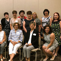 2019-2020 Women for DeSales Members