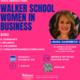 Walker School Women in Business Network Meeting