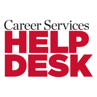 Career Help Desk at Founders Memorial Library