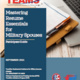 Career Credentials for Military Spouses