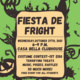 Fiesta de Fright Halloween Costume Contest (Brownsville)
