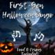 First-Gen Halloween Singo