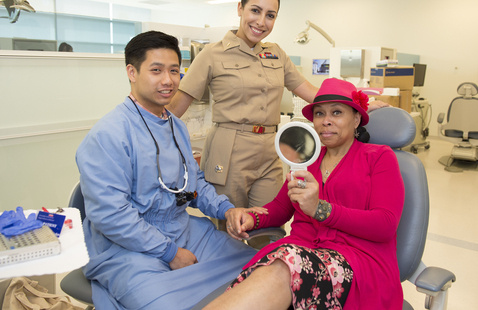 Free Oral Health Checks and Hearing Screenings for Veterans