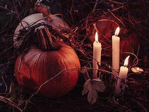 Pop-Up Gaeltacht: Samhain