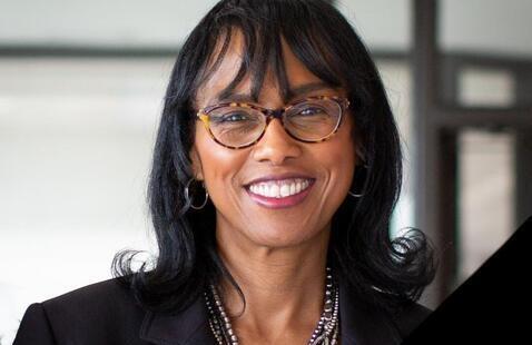 Leslie Dula McKesson, Ph.D.