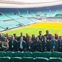 England: The Business of International Sports in London
