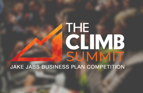 THE CLIMB SUMMIT   Jake Jabs Business Plan Competition