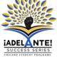 ADELANTE! Success Series: Fall 2021