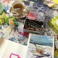 Art Studio Tea
