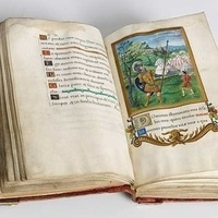Medieval Manuscripts Open House