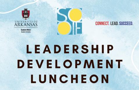 SOOIE Leadership Lunch 2021