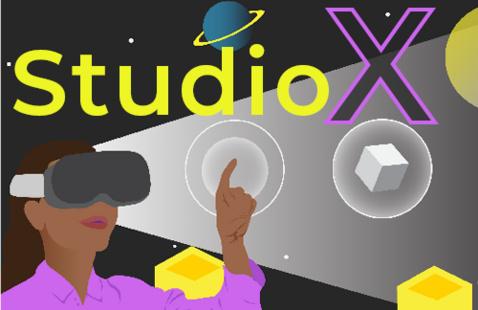 Drop-In Fridays @Studio X
