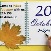 Celebrate the National Day on Writing with the Writing and Communication Center