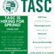 TASC Hiring Fair