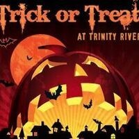Trick or Treat at Trinity River