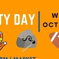 Unity Day - Rock Painting Contest