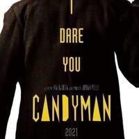 LEAD Team Halloween Movie Night: CANDYMAN (2021)