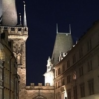 Study Abroad:  Humanities in Prague and Vienna, May 27-June 27, 2022