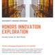 Honors Innovation Exploration