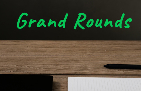 OB/GYN Grand Rounds | Ravi Bhoja, M.D.