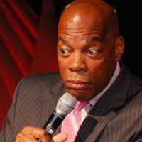 Alonzo Booden at JR's Comedy Club