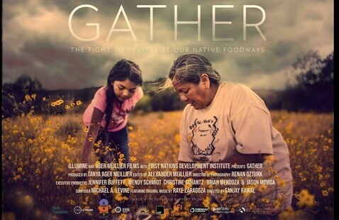 "Global Awareness Conference: ""Gather"" Screening"