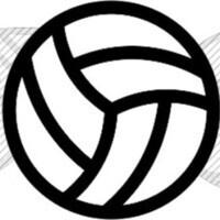 Volleyball BBQ Social
