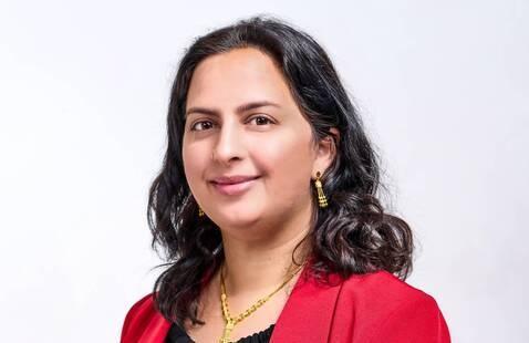 Anisah Bagasra