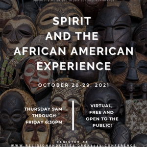 Spirit and the African American Experience